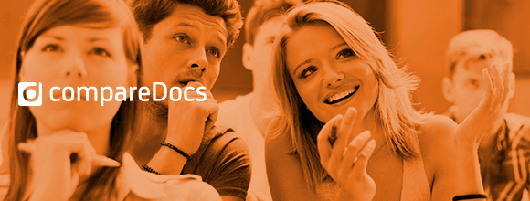 comparedocs - Aptus Legal Systems - Using solutions designed for legal law firms