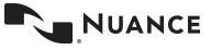 nuance logo1 - Aptus Legal Systems - Using solutions designed for legal law firms